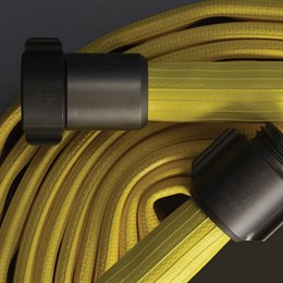FLD Forestry Fire Hose