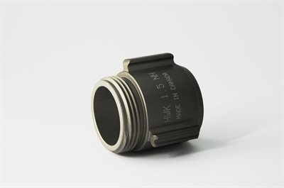 5124NM27R Fire hose coupling