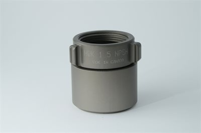 5128NF34R Fire hose coupling