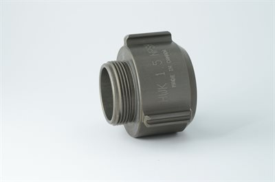 5128NM34R Fire hose coupling