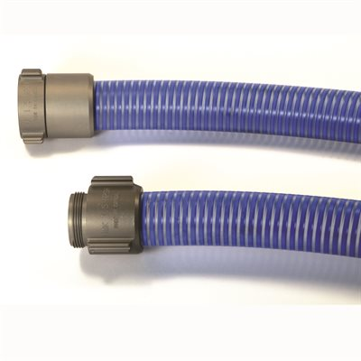 70FL15SHPS10 Suction Hose Plastic