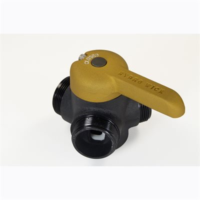 70FL3WV15PS 3 way diverter valve