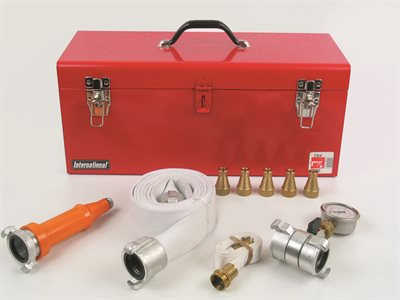 70MEPTESTQC Pump Test Kit