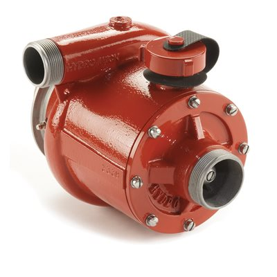 FSP4200 4 stage pump end