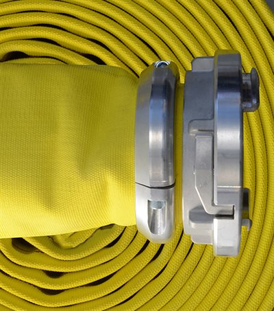 MD 500 Fire Hose