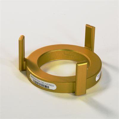 PR2633 G Coaster holder gold