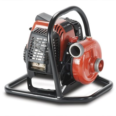 WICK 100G Fire pump