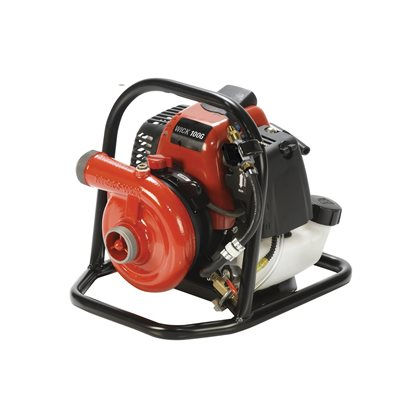 WICK 100G RFT USDA Fire pump