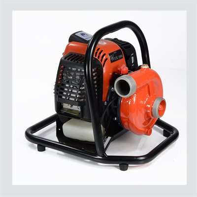 WICK 100GB fire pump
