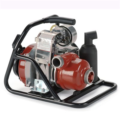 WICK 250 Fire pump