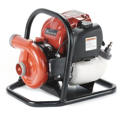 WICK 80 4H RFT Fire pump