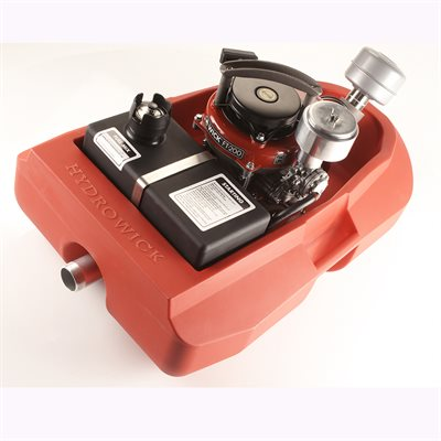 WICK FT 200 High pressure floating fire pump