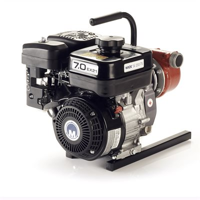 Wick SI 250 7S fire pump