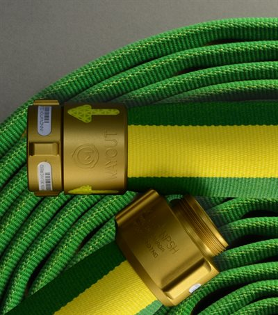 X Stream Plus Fire Hose