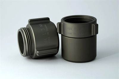 5128NH32R Fire hose coupling