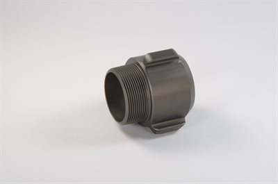 5132TM37R NPT male fire hose coupling